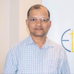 Denzil Fernandes front