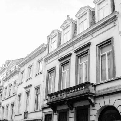 Maison Josefa Façade avant